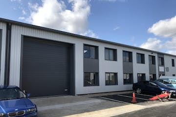 Unit 10 Jefferson Way, Thame, Industrial To Let - IMG_3349.JPG