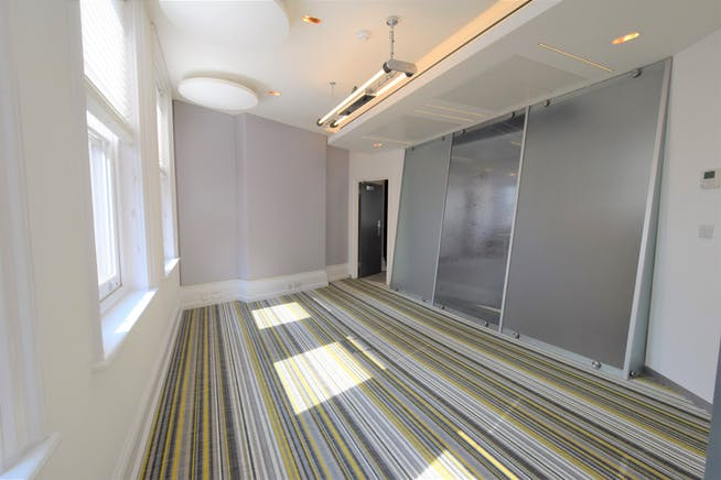 2-3 Grosvenor Street, London, Offices To Let - Boardroom