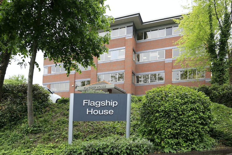 Flagship House, Third Floor, Fleet, Offices To Let - _WP_2347.JPG