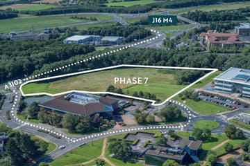 Phase 7, Windmill Hill Business Park, Swindon, Office To Let - Phase 7 Windmill Hill.JPG