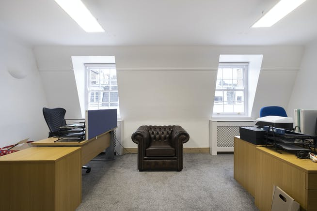5 St. James's Place, St James's, London, Office To Let - IW261020MH040.jpg