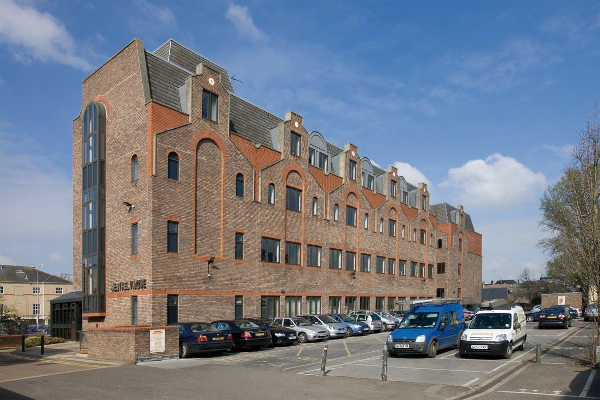 Kestrel & Knightrider House, Knightrider Court, Maidstone, Office To Let - IW-010409-GKA-036_s.jpg