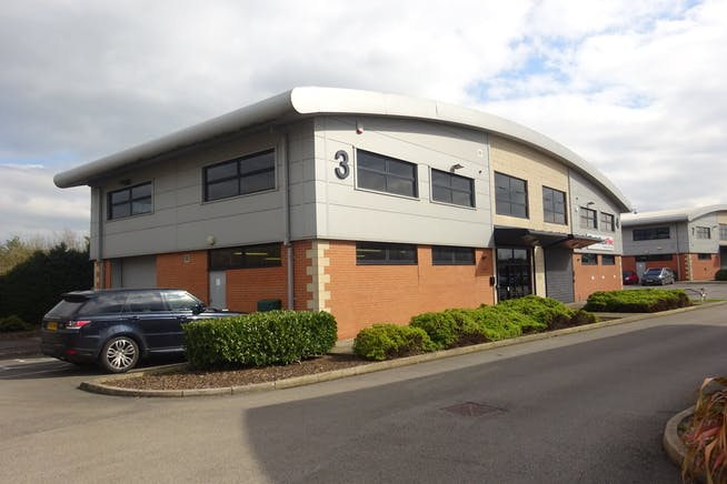 Unit 3 Carrera Court, Church Lane, Dinnington, Warehouse & Industrial / Offices To Let / For Sale - DSC01758.JPG