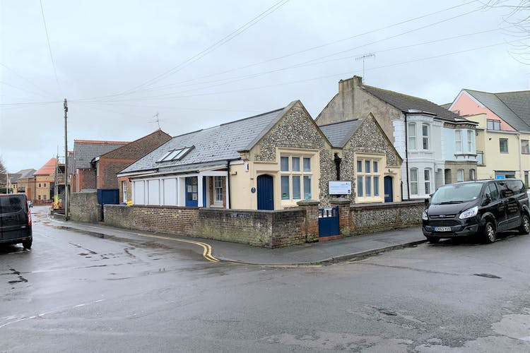6-8 Ashdown Road, Worthing, Leisure / Office / Sui Generis (other) / Retail For Sale - Capture.JPG