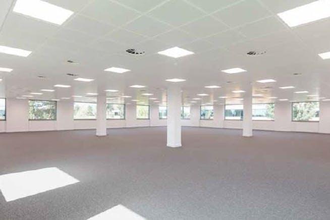 Anteros, South Ruislip, South Ruislip, Offices To Let - floor.JPG