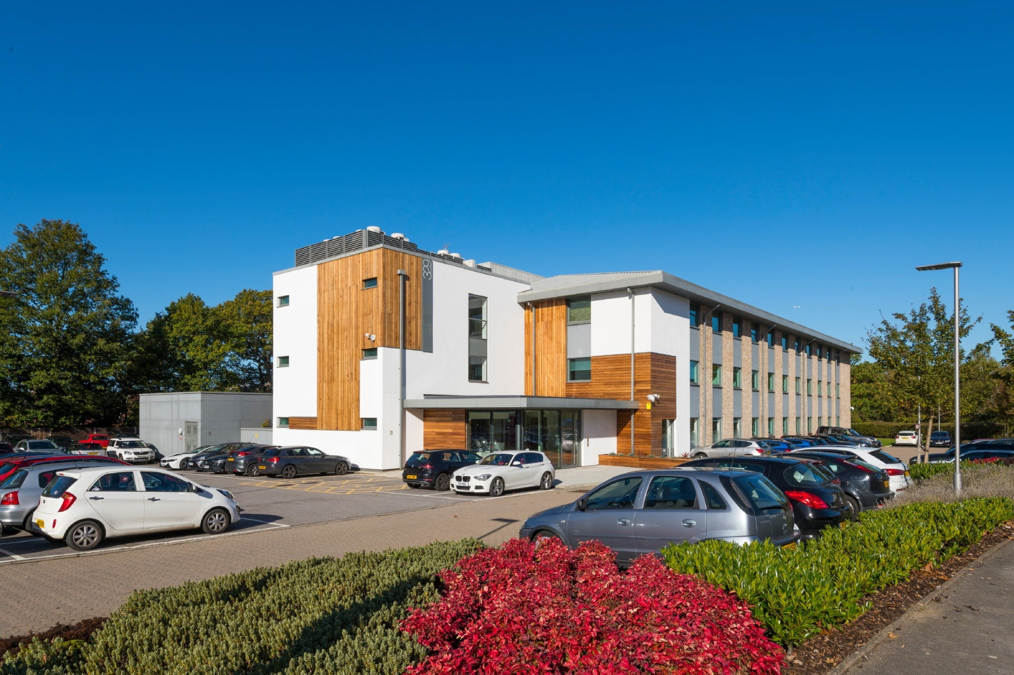 Suites 1.3 & 1.4, 329 Bracknell, Bracknell, Offices To Let - Suites 1.3 & 1.4 329 Bracknell, Doncastle Road, Bracknell, Berkshire RG12