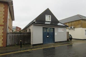 Surtech House, Gogmore Lane, Chertsey, Warehouse & Industrial To Let - IMG_2352.JPG