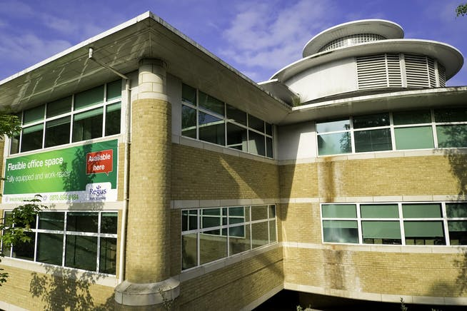 Regus, Abbey House, Wellington Way, Brooklands Business Park, Weybridge, Offices, Serviced Offices To Let - GSG3890LR.jpg