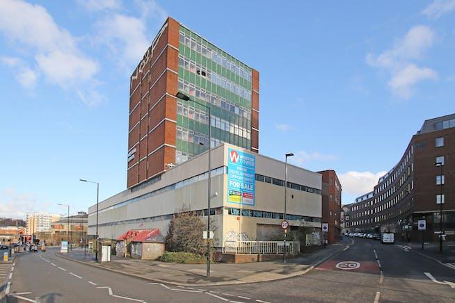 Weston Tower, Sheffield City Centre, Sheffield For Sale - Weston - Image 1.jpg