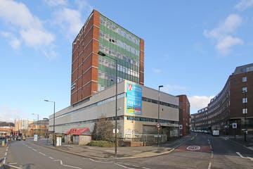 Weston Tower, Sheffield City Centre, Sheffield For Sale - Weston - Image 1.jpg