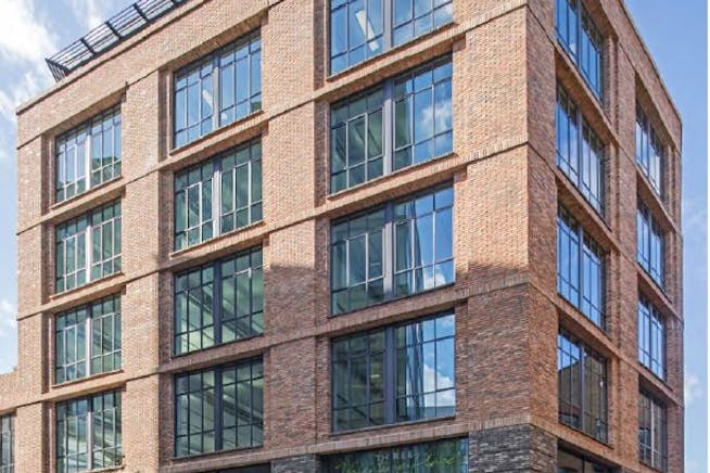 3 Valentine Place, London, Offices To Let - External