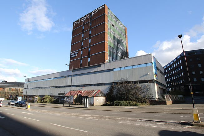 Weston Tower, Sheffield City Centre, Sheffield For Sale - Weston - Image 2.JPG