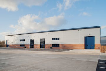 Unit 15 A&B, Henley Business Park, Pirbright Road, Normandy Nr, Guildford, Warehouse & Industrial To Let / For Sale - Henley Park  2018 22.jpg