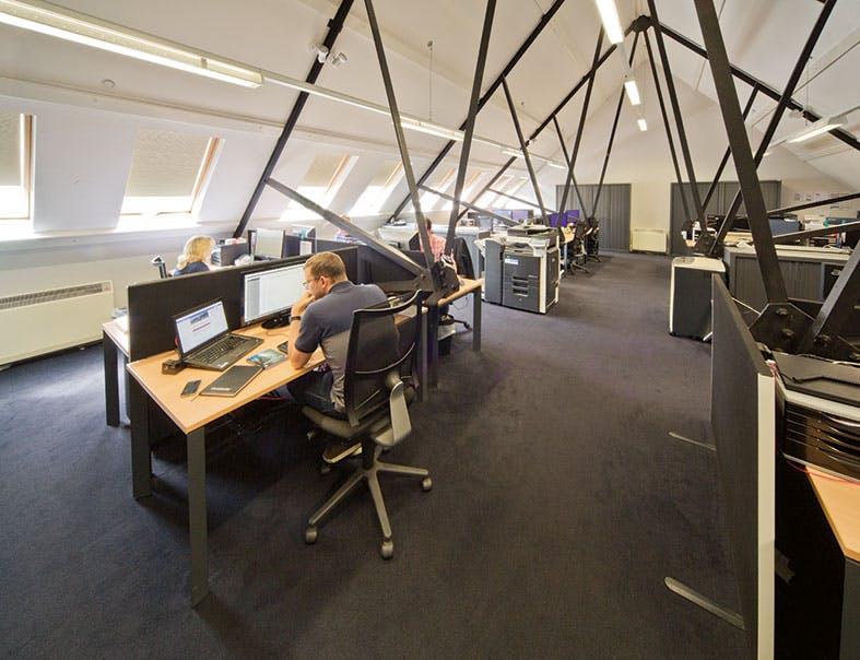 Unit 1 The Bullpens, Basingstoke, Offices To Let - The_Bullpens_Unit_1_first_office.jpg