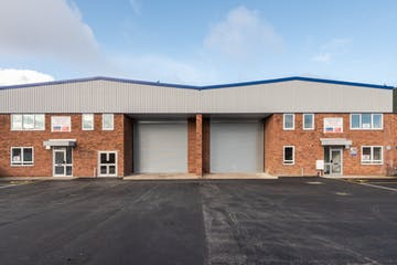 Unit 30 Capitol Way Industrial Estate, Capitol Way, Colindale, Industrial To Let - Capitol Park_unit 30_high res-19.jpg