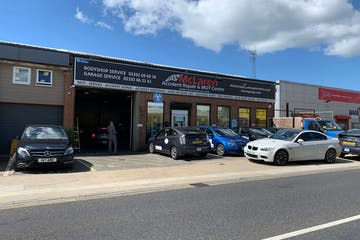 Unit 3, Number 10 Rodney Road, Portsmouth, Industrial / Motor Trade / Trade Counter / Retail To Let - jMazs4UA.jpg