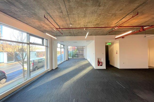 71 Hopton Street, London, Offices To Let - Internal (Gnd Flr)