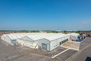 Unit C Europa Industrial Park, Radway Road, Swindon, Industrial To Let - C-Building-Swindon-Site-13.jpg