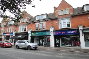 First Floor, 31A Church Road, Parkstone, Poole, Office To Let - IMG_3876.JPG