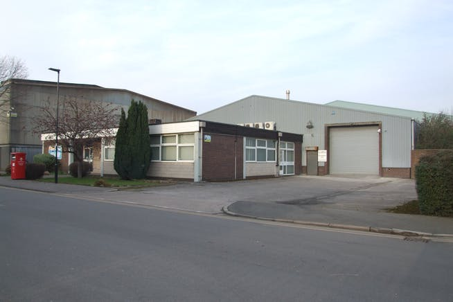 5 Sanderson Street, Sheffield, Warehouse & Industrial To Let / For Sale - DSCF1454.JPG