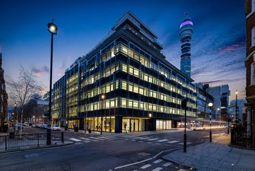 101 New Cavendish Street, London, Office To Let - SHOT 32 copy.jpg - More details and enquiries about this property