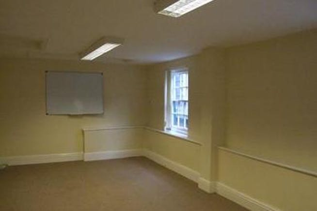 5 Middle Shambles, Chesterfield, Offices To Let - Photo