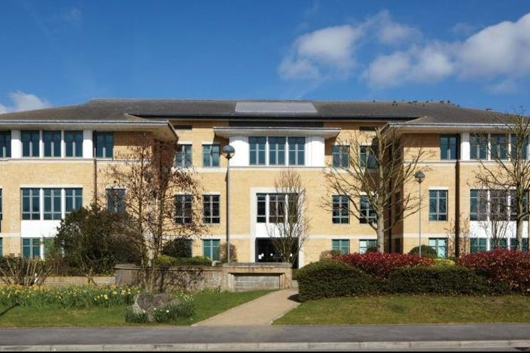 Unity, Building A, Watchmoor Park, Camberley, Offices To Let - Photo 1.jpg