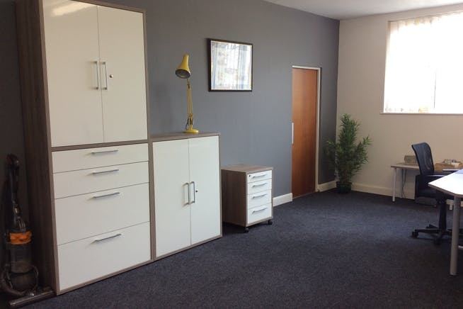 Unit 1 - 134 Archer Road, Sheffield, Offices To Let - IMG_3458.JPG