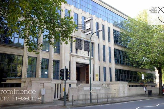 Newcastle House, Castle Boulevard, Nottingham, Office To Let - Internal 2.JPG