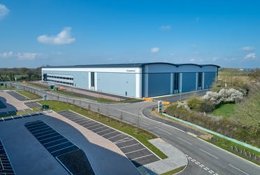 Unit B Symmetry Park Bicester, Morrell Way, Bicester, Industrial To Let - DJI_0163.jpg - More details and enquiries about this property