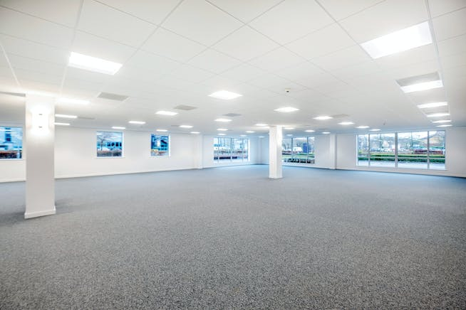Canberra House, Lydiard Fields, Swindon, Offices To Let - 21CBS Canberra House41.jpg