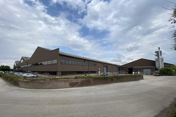 Unit A, Irton House, Warpsgrove Lane, Chalgrove, Industrial To Let - UNIT A IRTON HOUSE.JPG