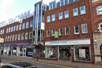 Third Floor, 39 Queen Street, Maidenhead, Offices To Let - Third Floor, 39 Queen Street, Maidenhead, Berkshire SL6