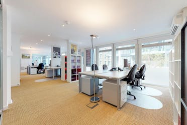 Unit 6 & 10, 7 Wenlock Road, London, Offices To Let - 2.jpg - More details and enquiries about this property