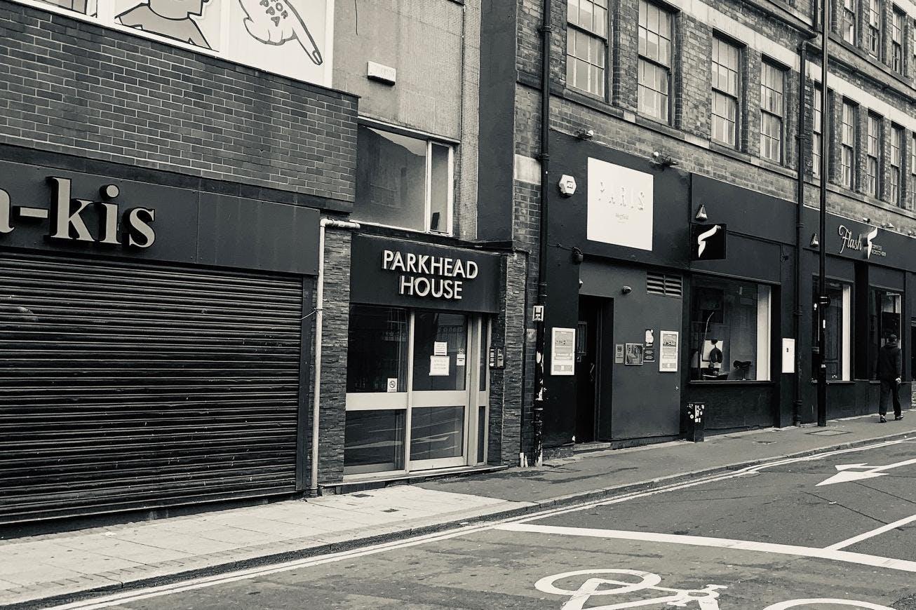 24 Carver Street, Sheffield, Retail / Other To Let - Carver St 2.JPG