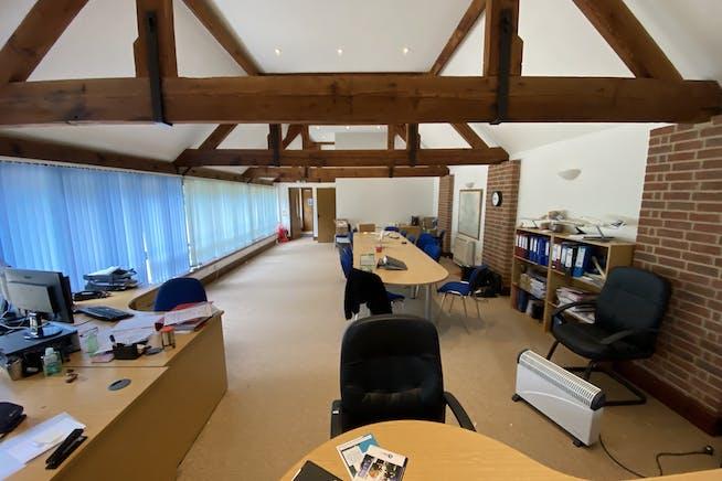 Unit 1, Dorton, Aylesbury, Office To Let - IMG_3261.JPG
