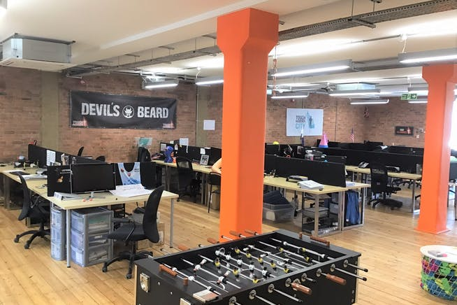 Piano House, London, Offices To Let - Unit 2.02 (2)