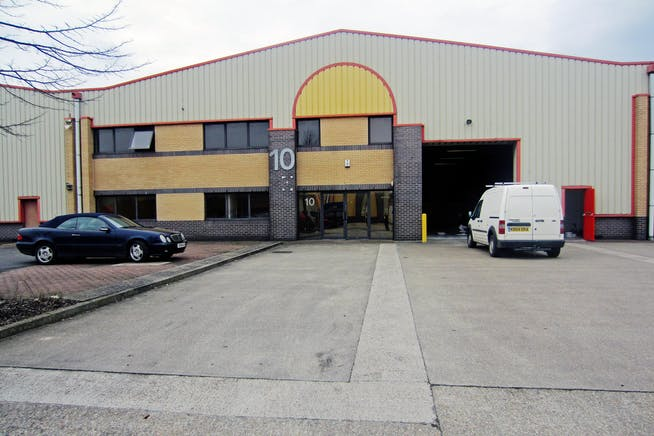 Unit 10 Euroway Trade Park, Wood Close, Mills Road, Aylesford, Warehouse / Industrial To Let - Unit 10 Euroway Details.jpg