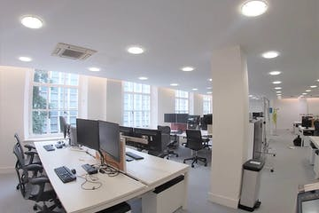 Orwell House, London, Offices To Let - 2nd Floor (1)