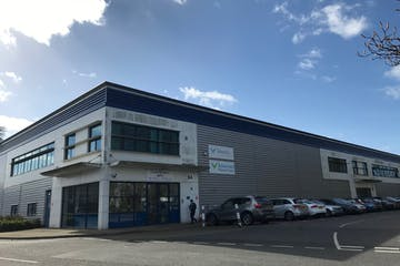 Units B2, B3 And B4 Marston Gate, South Marston Park, Swindon, Industrial To Let - file110.jpeg