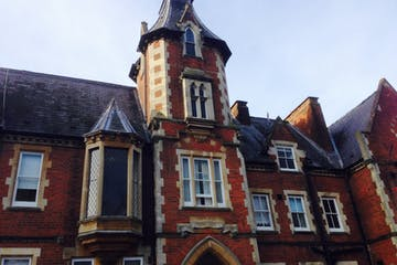Woodley Hill House, Reading, Office To Let - IMG_5636.jpg
