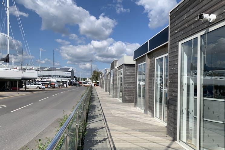 Hamble Point Marina, Southampton, Office To Let - 20210714 163058.jpg