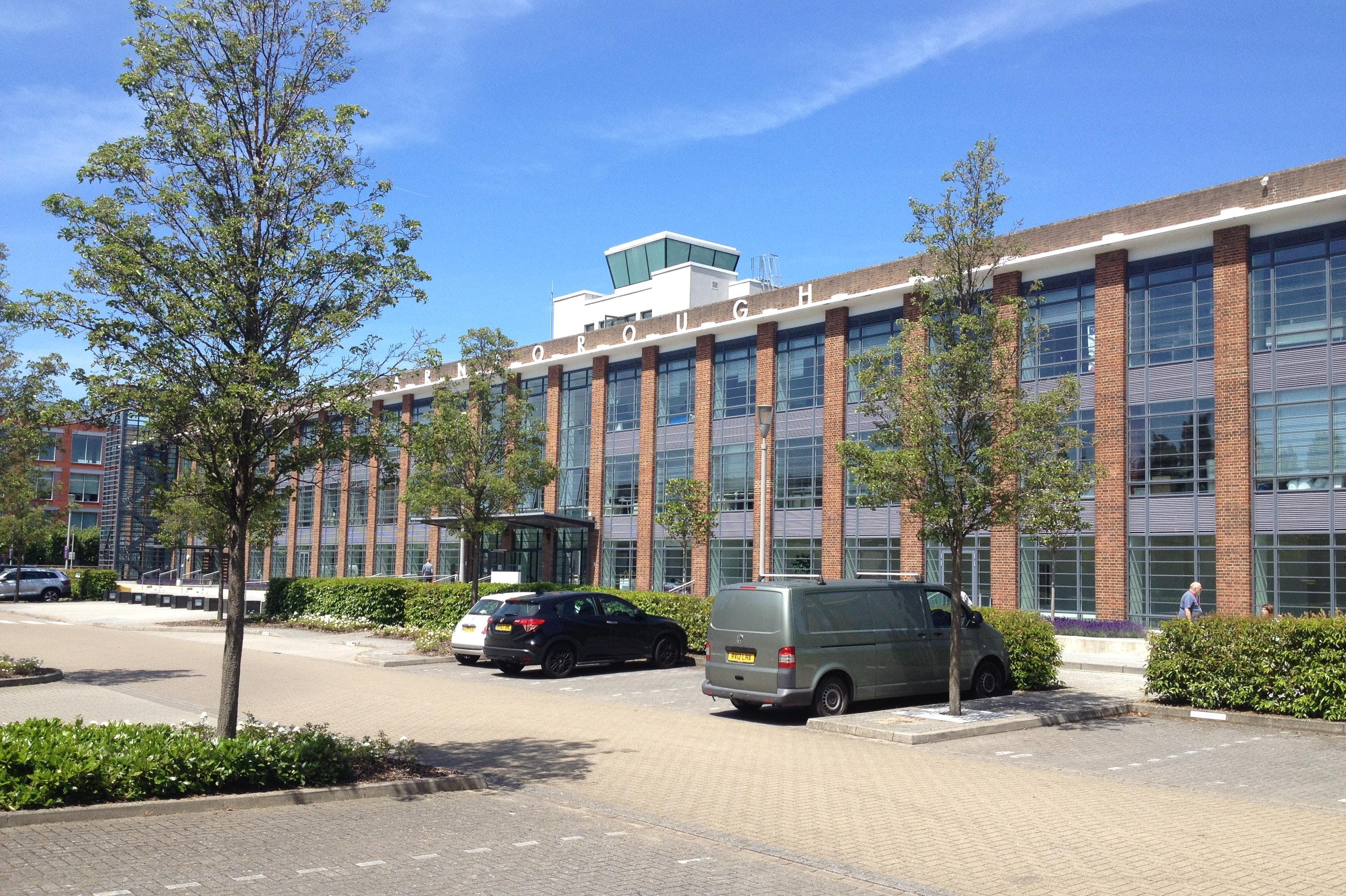 The Hub, Farnborough Business Park, Farnborough, Offices To Let - IMG_6764.JPG