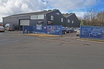 Bridge House, Hop Pocket Lane, Paddock Wood, Warehouse / Industrial For Sale - Bridge House 2.jpg