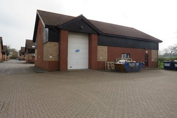 Unit 10 Murrell Green Business Park, Hook, Warehouse & Industrial To Let - IMG_0744.JPG