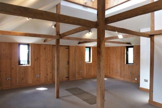 The Granary, Pinkneys Farm, Maidenhead, Offices To Let - NEW Internal 1.jpg