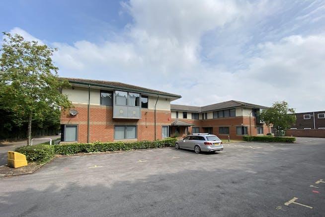 Waterslade House, Thame Road, Haddenham, Office / Land / Residential / Investment For Sale - IMG_7707 2.JPG