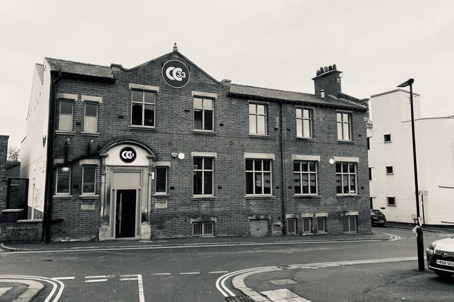 43 Allen Street, Sheffield, Offices To Let / For Sale - 43 Allen St Ext 2.jpeg