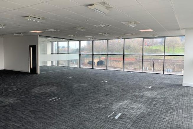 Electric Works, 3 Concourse Way, Sheffield, Offices To Let - Electric Works - Internal 2.jpg