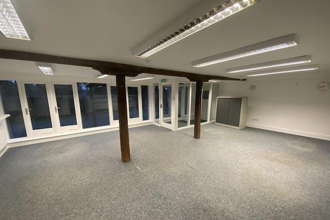 West Barn (Ground Floor), Tonbridge, Offices To Let - West Barn Ground floor.jpg